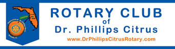 Dr. Phillips Rotary Club